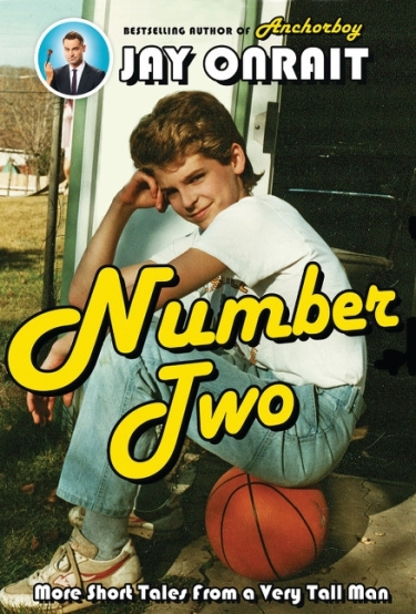 Number Two by Jay Onrait