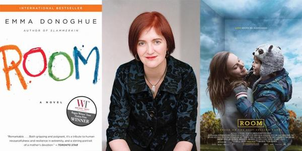 Room Emma Donoghue Movie Adaptation