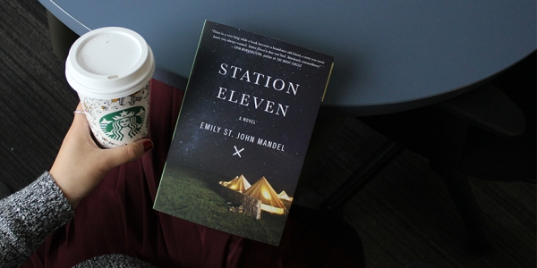 Station Eleven - Twitter