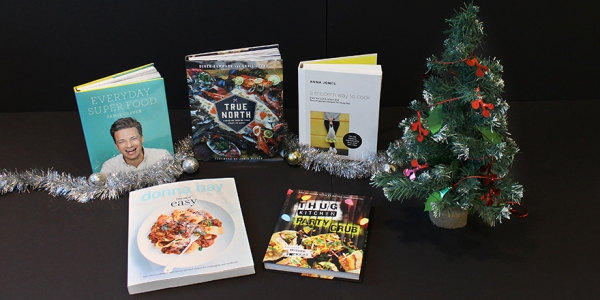 All Cookbooks - Twitter