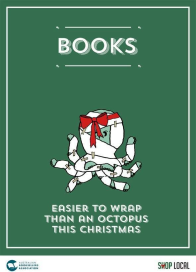 Books gifts