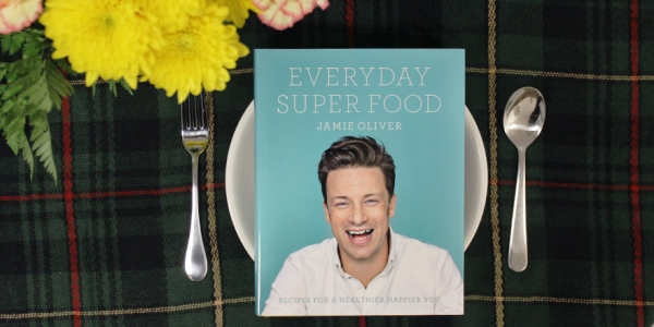 Everyday Super Food - Twitter