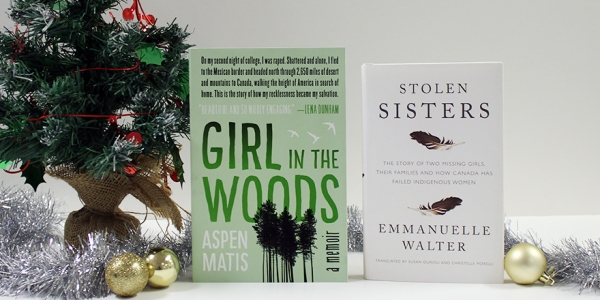 Feminists - Girl in the Woods, Stolen Sisters - Twitter