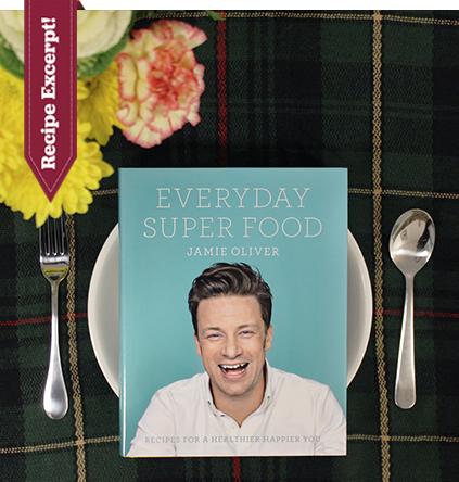 Jamie Oliver Featured Posts