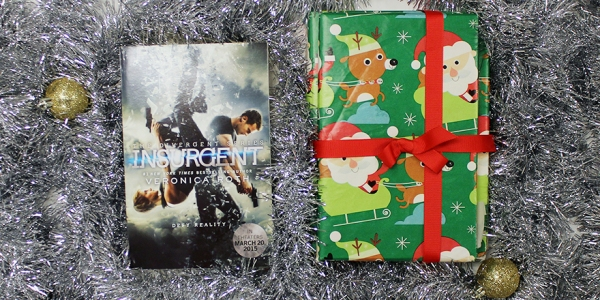 Movie Buffs - Insurgent only