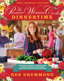 The Pioneer Woman Cooks Dinnertime