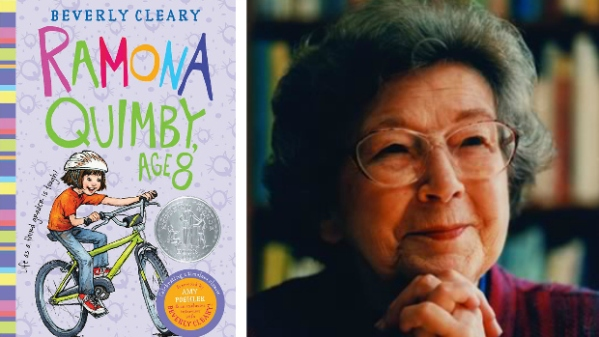 cleary-ramona-quimby-rerelease