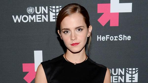 Emma Watson Feminist Book Club Our Shared Shelf