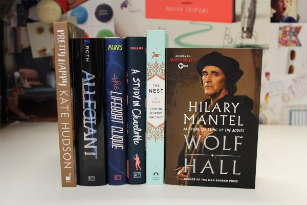 Mark Rylance Wolf Hall Oscar Winner Books