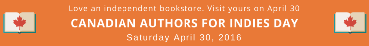 Authors for Indies Day Banner