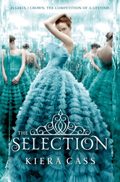 Cass - The Selection