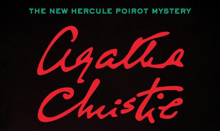 Closed Casket Sophie Hannah Agatha Christie Cover Reveal