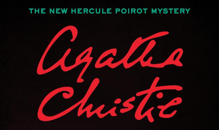 Closed Casket Sophie Hannah Agatha Christie Cover Reveal