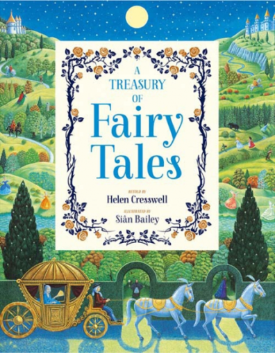 Cresswell - A Treasury of Fairy Tales