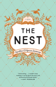 D'Aprix Sweeney - The Nest