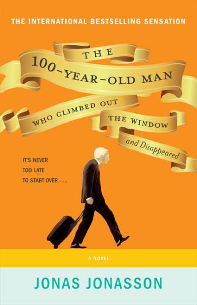 Jonasson - The 100-Year-Old Man