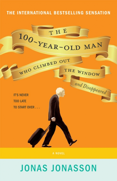 Jonasson - The 100-Year-Old Man