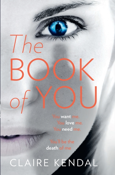 Kendal - The Book of You