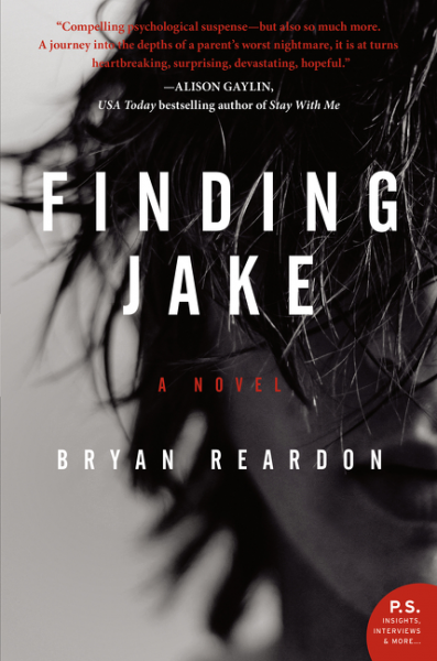 Reardon - Finding Jake