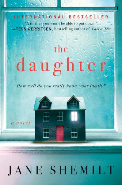 Shemilt - The Daughter