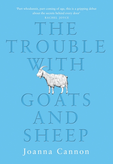 Cannon - The Trouble with Goats and Sheep