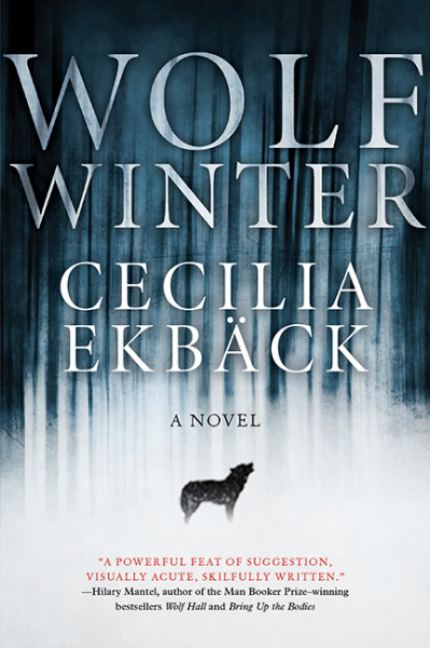Eckback - Wolf Winter