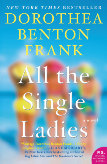 Frank - All the Single Ladies