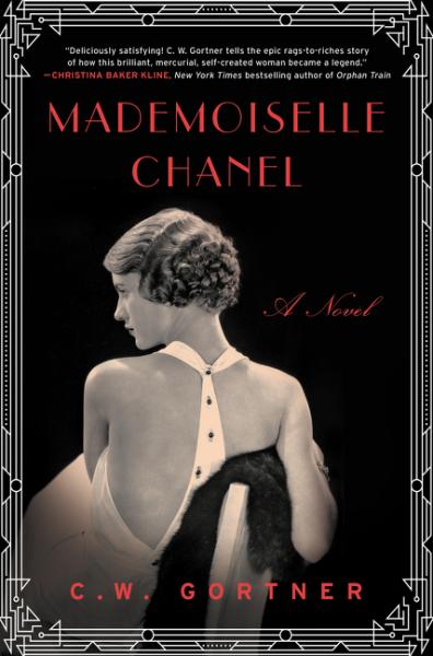 Gortner - Mademoiselle Chanel