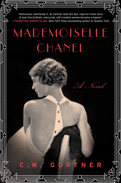 Gortner - Mademoiselle Chanel