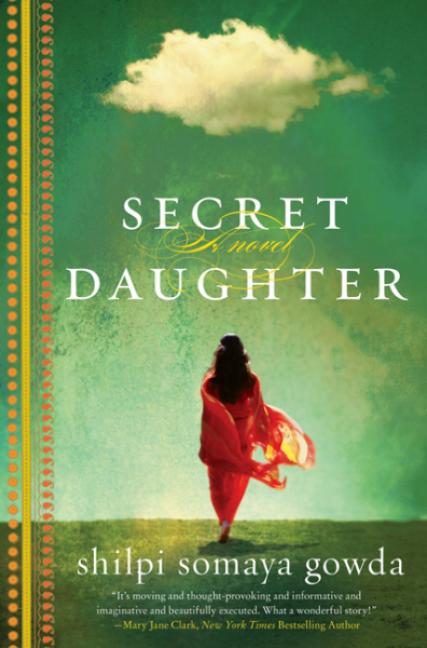 Gowda - Secret Daughter