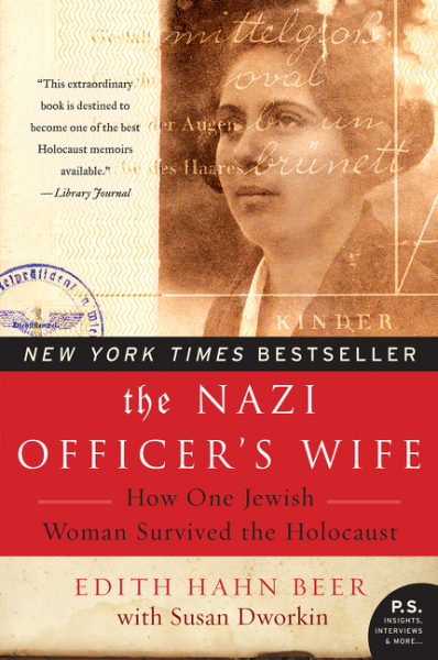 Hahn Beer - The Nazi Officer's Wife