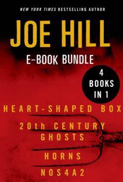 Hill - Book Bundle