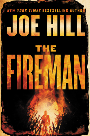 Hill - The Fireman