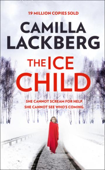 Lackberg - Ice Child