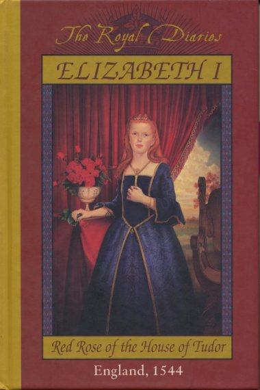 Lasky - Elizabeth