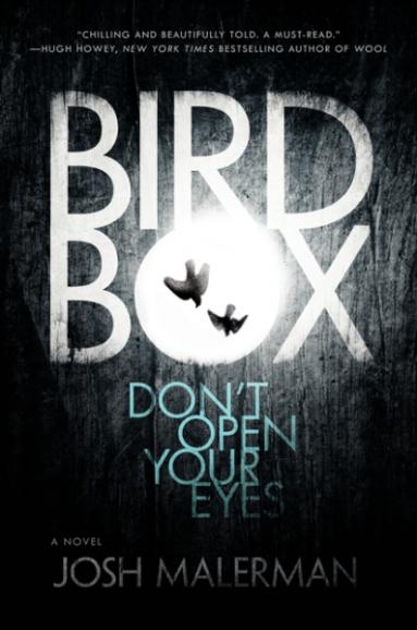 Malerman - Bird Box