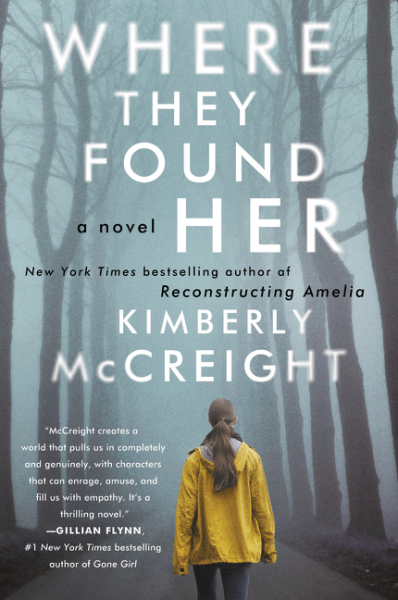 McCreight - Where They Found Her