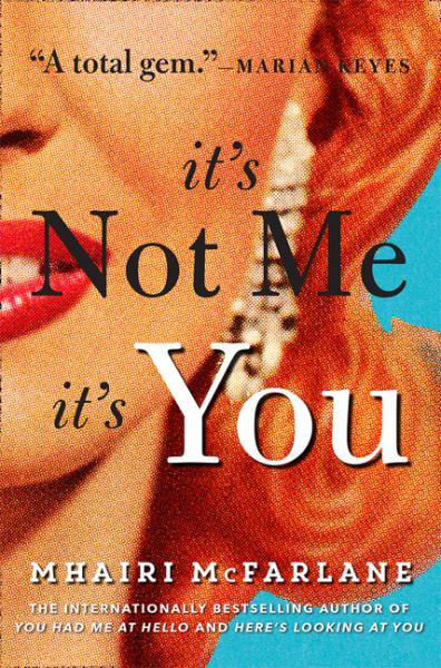 McFarlane - It's Not Me It's You