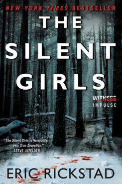 Rickstad - The Silent Girls