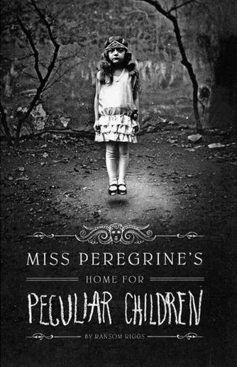 Riggs - Miss Peregrine