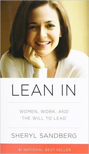 Sandberg - Lean In