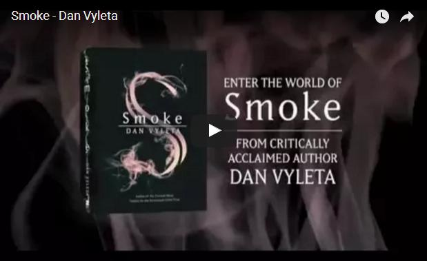 Smoke by Dan Vyleta Book Trailer CBC Books
