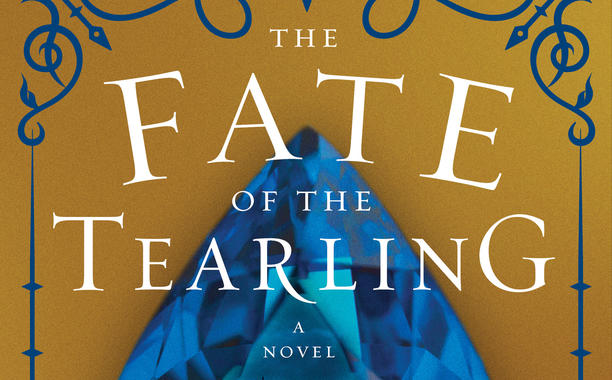 The Fate of the Tearling Erika Johansen Exclusive Excerpt EW