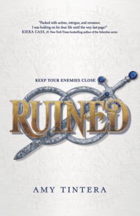Tintera - Ruined