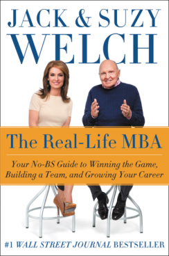 Welch - The Real Life MBA