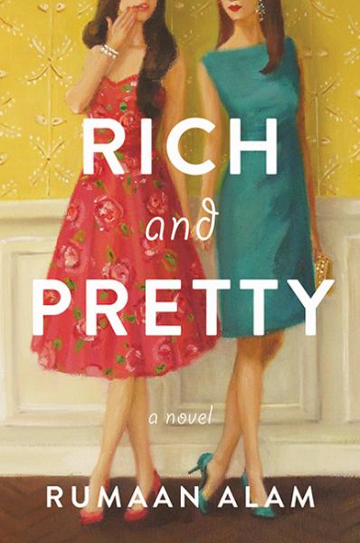 Alam - Rich and Pretty 2
