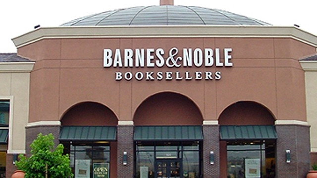 Barnes and Noble Bookstores to Serve Alcohol