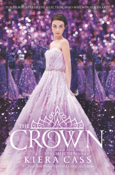 Cass - The Crown