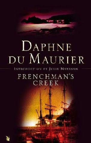 Du Maurier - Frenchman's Creek