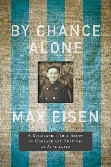 Eisen - By Chance Alone